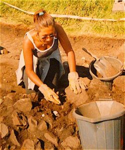 Archaeology Days - excavating in Northern Ireland