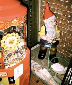 Gnome or misnomer?!