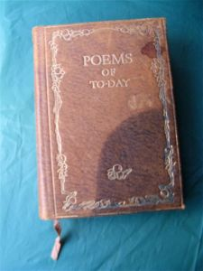 Poems of Today...from yesteryear